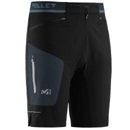 MILLET LTK SPEED LONG SHORT NOIR/ORION BLUE 21