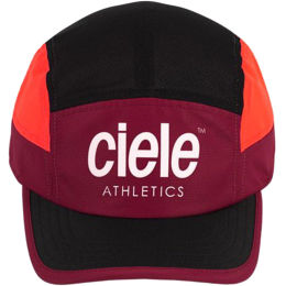CIELE GOCAP SC ATHLETICS RED ROCKS RED ORANGE BLACK 21