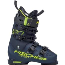 Chaussure ski alpin FISCHER FISCHER RC PRO 120 NOIR / NOIR 20 - Ekosport