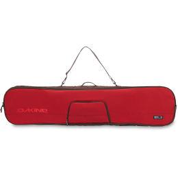 DAKINE FREESTYLE SNOWBOARD BAG DEEP RED 21