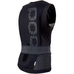 POC SPINE VPD AIR WO VEST SLIM FIT URNM BLACK 21