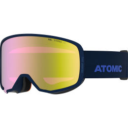 ATOMIC REVENT OTG STEREO BLUE 21