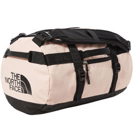 THE NORTH FACE BASE CAMP DUFFEL XS EVENING SAND PINK/TNF BLACK 21
