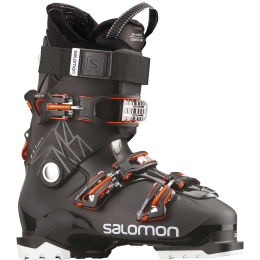 SALOMON QST ACCESS 70 BLACK/ANTHR T 21