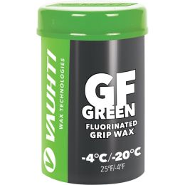 VAUHTI GF GREEN -4 TO -20°C 20