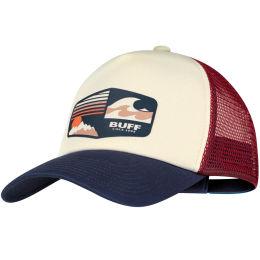 BUFF TRUCKER CAP JARI MULTI L/XL 21