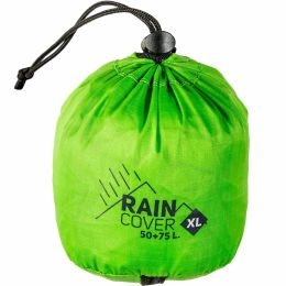 MILLET RAINCOVER XL ACID GREEN 21