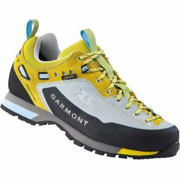 GARMONT DRAGONTAIL LT GORE-TEX WMS LIGHT BLUE/LEMON 21