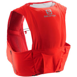 SALOMON S/LAB SENSE ULTRA 8 SET RACING RED 20
