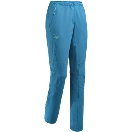 MILLET SUMMIT 200 XCS PANT W COSMIC BLUE 20