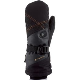 THERM-IC ULTRA HEAT MITTENS WOMEN BLACK 21