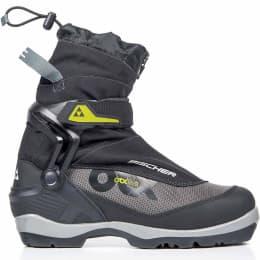 Chaussure ski de fond FISCHER FISCHER OFFTRACK 5 BC 21 - Ekosport