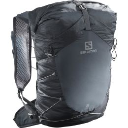 SALOMON XA 35 EBONY/BLACK 21