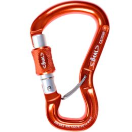 BEAL CONNECTOR ORIENT EXPRESS ORANGE 21