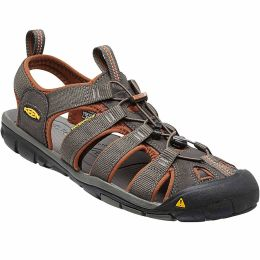 KEEN CLEARWATER CNX RAVEN/TORTOISE SHELL 21