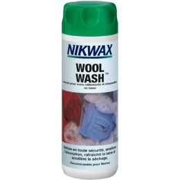 NIKWAX WOOL WASH 300ML 21