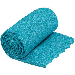 SEA TO SUMMIT AIRLITE TOWEL S PACIFIC BLUE 21