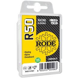 RODE RACING GLIDER YELLOW 60G 20