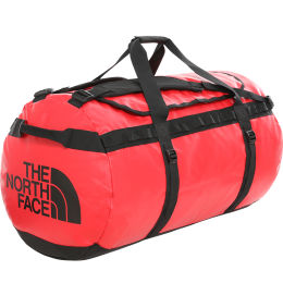THE NORTH FACE BASE CAMP DUFFEL XL TNF RED/TNF BLACK 21