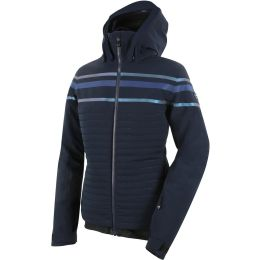 DEGRÉ 7 LORIAZ JKT W DARK BLUE 18