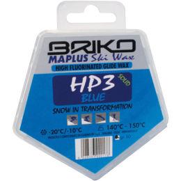 Entretien Ski BRIKO MAPLUS BRIKO MAPLUS HP3 BLUE MOLY 50 GR 20 - Ekosport