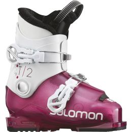 SALOMON T2 RT GIRLY PINK/WH 20