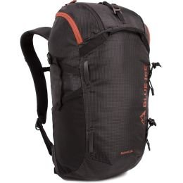 BLUE ICE SQUIRREL 22L BLACK 21