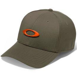 OAKLEY TINCAN CAP DARK BRUSH 20