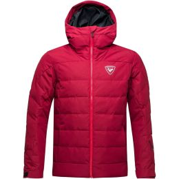 ROSSIGNOL RAPIDE JKT DARK RED 20