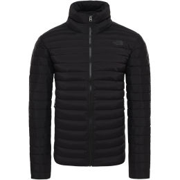 THE NORTH FACE M STRETCH DOWN JKT TNF BLACK 21