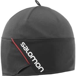 SALOMON SALOMON RS BEANIE BLACK 20 - Ekosport
