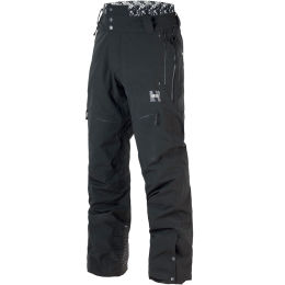 PICTURE NAIKOON PANT BLACK 20