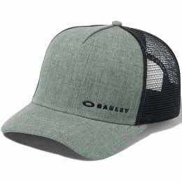 Nouveautés SS18 Textile OAKLEY OAKLEY CHALTEN CAP GRIGO SCURO 21 - Ekosport