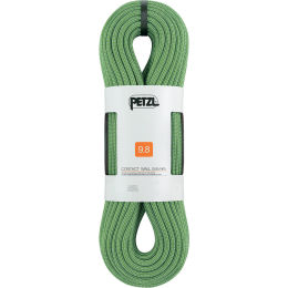 PETZL CORDE CONTACT WALL 9.8 MM VERTE 40 M 21