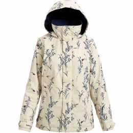 BURTON W JET SET JK CANVAS BIRDS 19