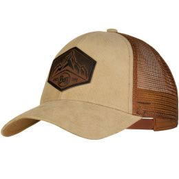 BUFF TRUCKER CAP KERNEL BRINDLE 21