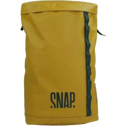 SNAP SAC À DOS BACKPACK 18 CURRY 20