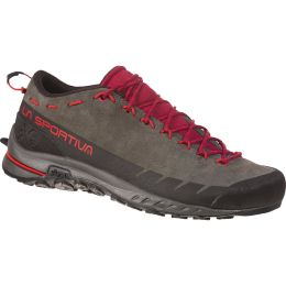 LA SPORTIVA TX2 LEATHER WOMAN CARBON/BEET 20