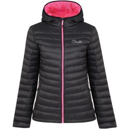 DARE 2B DRAWDOWN JACKET W BLACK 21