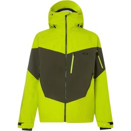 OAKLEY TIMBER 2.0 SHELL JKT SULPHUR 20