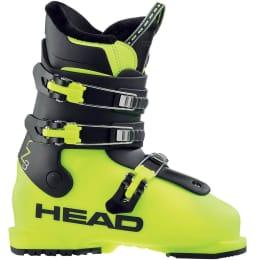 Boutique HEAD HEAD Z3 YELLOW/BLACK 19 - Ekosport