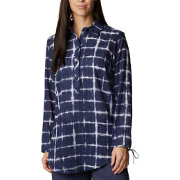 COLUMBIA CAMP HENRY™ II TUNIC NOCTURNAL TO DY 21