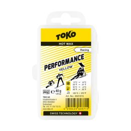TOKO PERFORMANCE 40G YELLOW 21