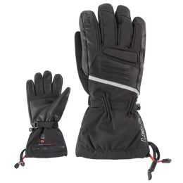LENZ HEAT GLOVE 4.0 MEN BLACK 21
