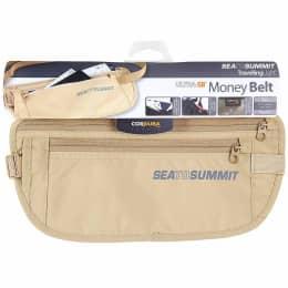 Boutique SEA TO SUMMIT SEA TO SUMMIT MONEY BELT SAND 21 - Ekosport