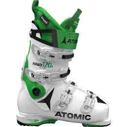 ATOMIC HAWX ULTRA 120 S WHITE/GREEN 20