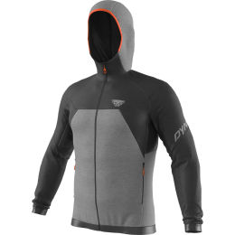 DYNAFIT TOUR WOOL THERMAL M HOODY BLACK OUT 21