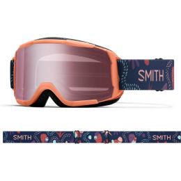 Boutique SMITH SMITH DAREDEVIL JR SALMON BEDROCK IGTR M 21 - Ekosport