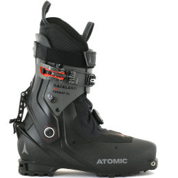 ATOMIC BACKLAND EXPERT CL BLACK/ANTHRACITE/RED 22
