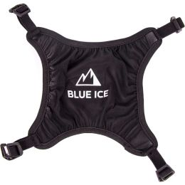 BLUE ICE HELMET HOLDER BLACK 21